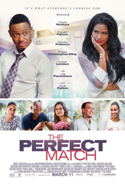 theperfectmatch