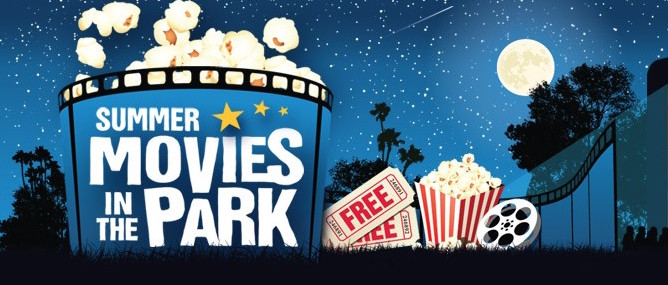 summer movies in the park thefatgirloffashion.com