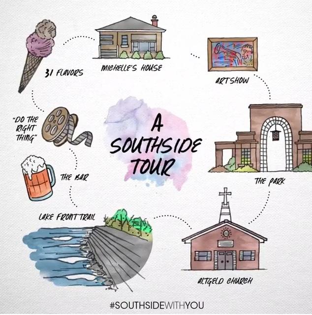 southsidewithyou reveiw 2